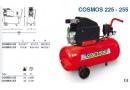COMPRESSORE 24LT. COSMOS 225 GM145